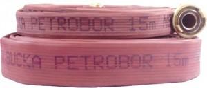 Mangueira de Incêndio Petrobor Tipo 4 com Revestimento externo