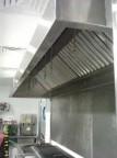 Sistema para Cozinhas Industriais