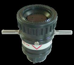 Esguicho Automático Variflux 1250 para Canhão Monitor
