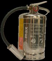 Extintor de Incêndio Portátil Fe-36 Inox