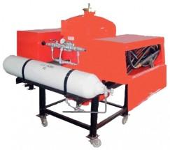 Unidade Extintora AP-250