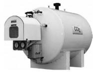Aplicação de sistemas de CO2 de baixa pressão