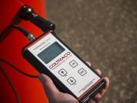 Como funciona o medidor de CO2 com ultrassom?