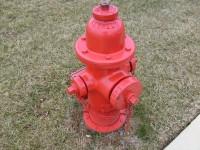 Como é fabricado um hidrante urbano?