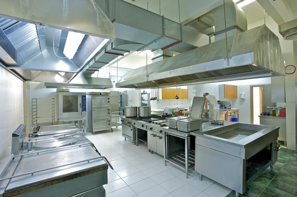 Dicas de como evitar incêndio em cozinhas industriais
