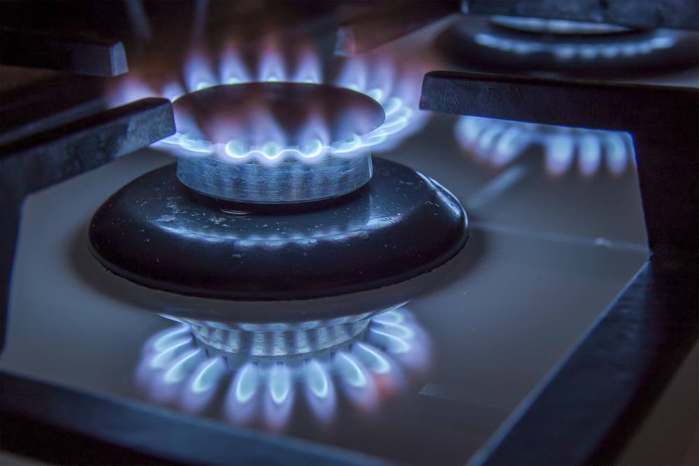 Cuidados necessários com o gás de cozinha