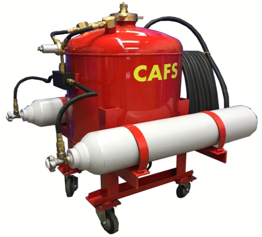 Sistema CAFS 150