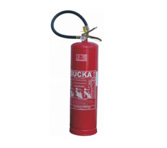 Extintor incendio portatil agua